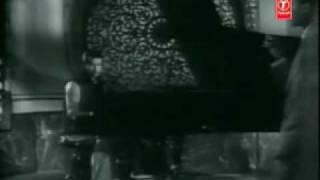 Main Dil Hoon Ek Armaan Bhara-Anhoni - YouTube