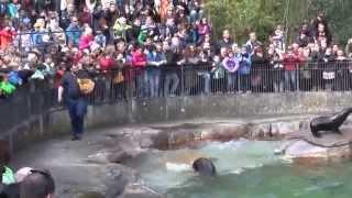 Zoo Basel, Switzerland