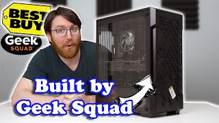 I Paid a Best Buy to Build Me a Gaming PC...