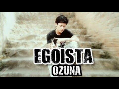 Egoísta - Ozuna Ft Zion Y Lenox ( Cover ) danny ÁLVAREZ Music mp3