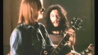 Fleetwood Mac/ Danny Kirwan - Something Inside Of Me (live, Örebro 1969)