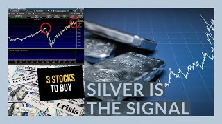 THE STOCK MARKET IS GOING TO HIT ALL TIME HIGHS AGAIN!! - My Watchlist - 3 STOCKS TO BUY NOW!!