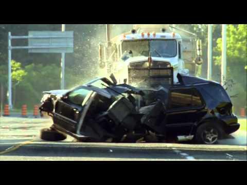 Transporter: The Series Season 1 TNT Promo 4