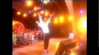 Michael Jackson Earth Song Live World Music Awards 1996 HD (best performance)