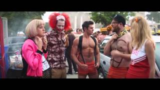 Neighbors 2: Sorority Rising (2016) Video