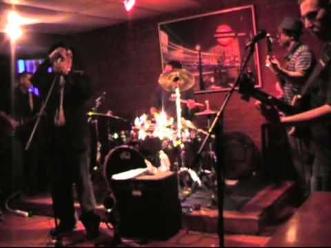 Live @ O'Shaughnessy's   I'm Ready   InToneNation Band