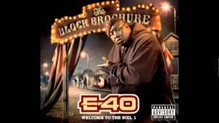E-40 feat. Gangsta Boo - Let's Fuck