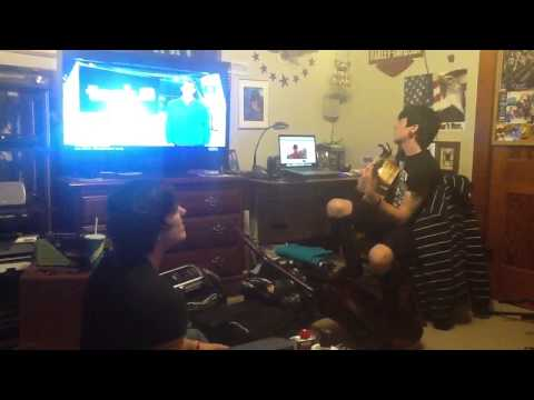 """Fame Over Demise"" Originally by Woe, Is Me ""From Dusk Till Dawn"" cover"