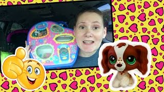 Hit The Jackpot At Goodwill! / Littlest Pet Shop SCORE