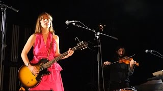 Feist - A Commotion – Live in San Francisco