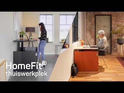 Thuiswerkplek Homefit