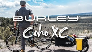 Coho XC Lifestyle