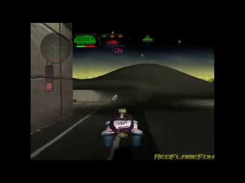 Vigilante 8 - 2nd Offense (USA) ROM < N64 ROMs | Emuparadise