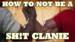 How to Clan - Member