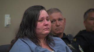 Woman Sentenced In Key West Crash Killing Police Officer