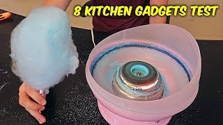 5 Kitchen Gadgets put to the Test Part 27