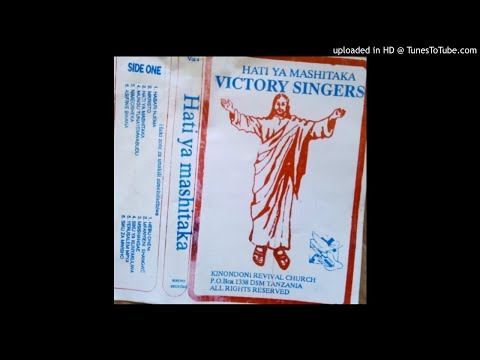Victory Singers : Mkristo