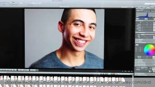 Peter Hurley The Art Behind The Headshot Tutorial Free Lesson