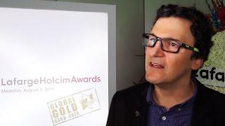 """CEO de EPM, Juan Calle: """"Nos enorgullece que nuestro trabajo tenga exposición mundial"""""""