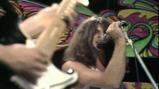 Deep Purple - Black Night (Live Session) HD