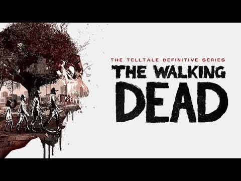 Gameplay de The Walking Dead: The Telltale Definitive Series