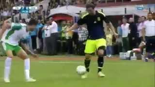 Fenerbahçe vs Zob Ahan 7-0 Tüm Hedefler ve Özetleri (Dostluk maçı) 2015/11/07