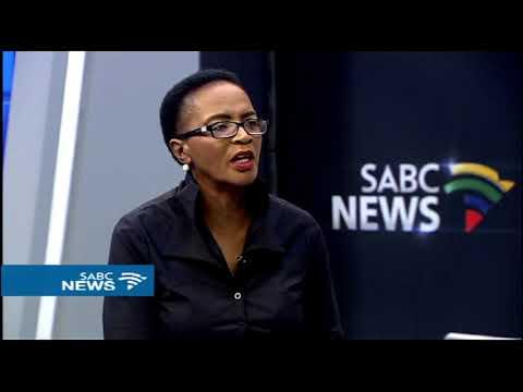 Sophie Mokoena on ANC NEC meeting expectations