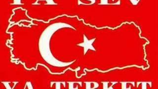 Mustafa Yildizdogan-Ne Mutlu Turkum Diyene