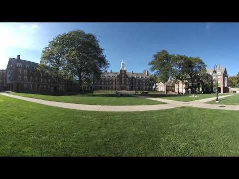 Smith College Quad 360