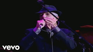 Leonard Cohen   Dance Me To The End Of Love (Live In London)