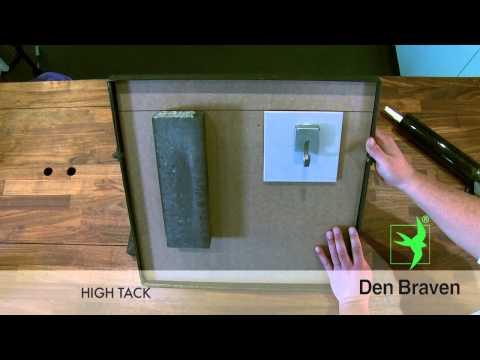 Zwaluw Smart BOX high tack