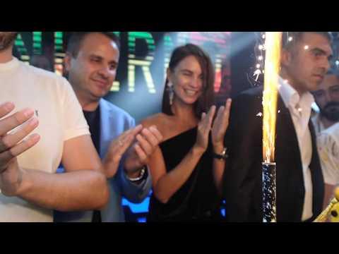 Club Inferno Bursa 1.Yıl Kutlama