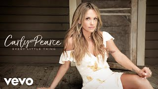 Carly Pearce - If My Name Was Whiskey (Static Video)