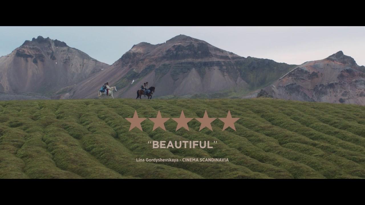 >Heartstone - Official Trailer