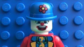 Freak Show (Lego Stop Motion)