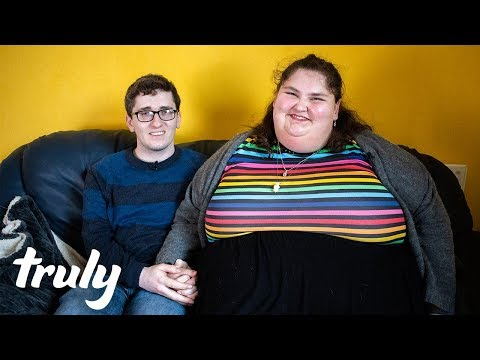 My Husband Helped Me Love My 'Super-Fat' Body | TRULY