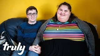My Husband Helped Me Love My Super Fat Body TRULY Movie