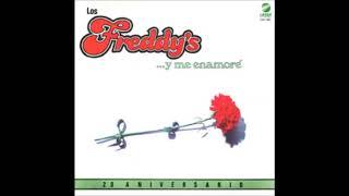 LOS FREDDY'S    Y   ME ENAMORE ,,,,,,,1984,,,,,,TOP   TEN
