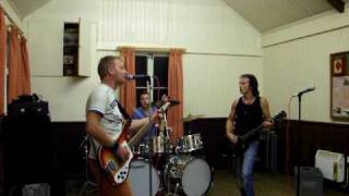 """The Who, My Wife, Tribute band - """"Quadrophonia"""""""