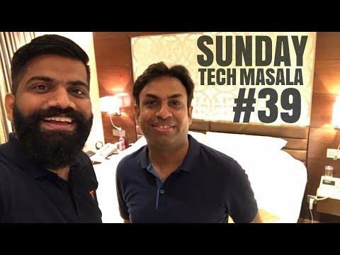 #39 Sunday Tech Masala - Chatpata Masala