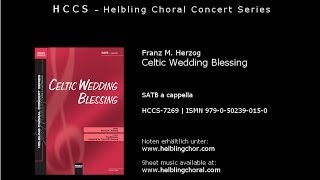 Franz M. Herzog - Celtic Wedding Blessing