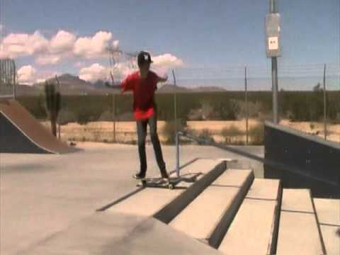 Laughlin Skate Park 2.mpg