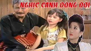 Cai Luong Viet►Nghic Canh Dong Doi - Cai Luong Xa Hoi
