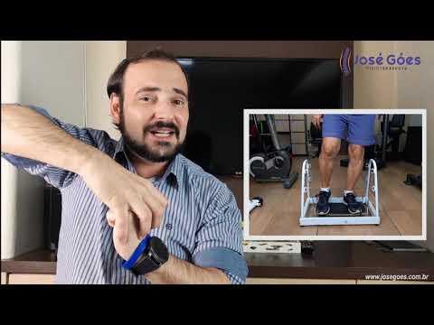 Dislocarea unguentului a genunchiului