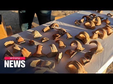 2,700 year old storage center uncovered in Jerusalem