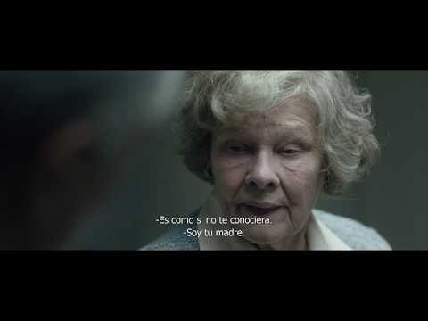 Cinema Boliche: La espía roja