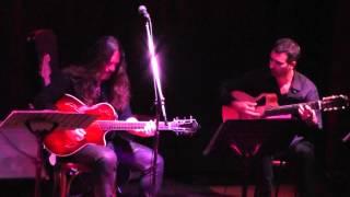 ADONIS MITZELOS - ANIMACORDA - ΚΙΘΑΡΩΔΙΑ / PASTORAL THEME (John McLaughlin)