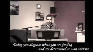 (Piano) Me Extrañaras Mañana - Alex Catana