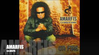 Video La Arepa (Audio) de Amarfis y  Su Banda Atakke
