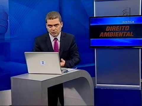 Novo Código Florestal – Prof. Marcelo Feitosa (aula 2)